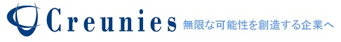 クレアニーズ株式会社 Creunies Inc.